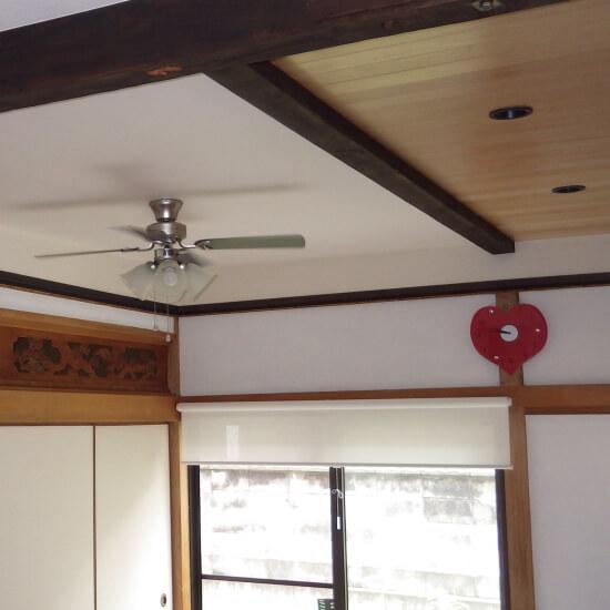熊取町 物件 リノベーション