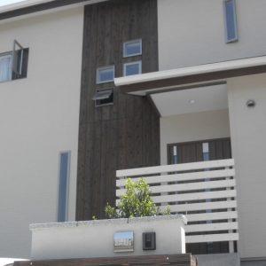 和泉市 新築 注文住宅