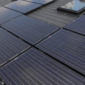 泉大津市 太陽光発電システム