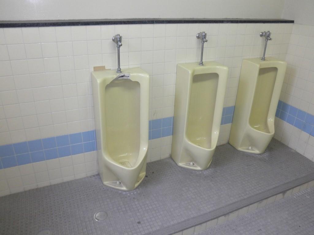 和泉市 リフォーム トイレ 施工前