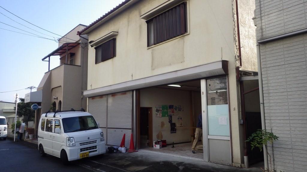 堺市 リフォーム リノベーション 施工前