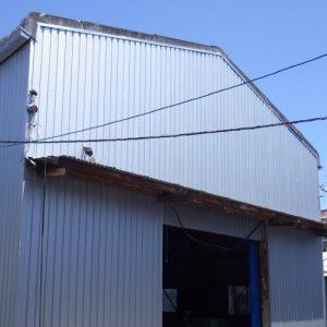高石市 増築 物件改修