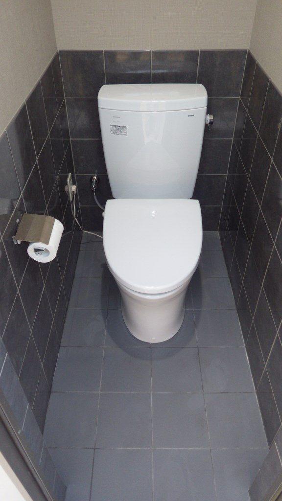 堺市 営繕 トイレ