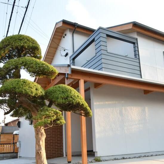 岸和田市 リノベーション 物件リフォーム